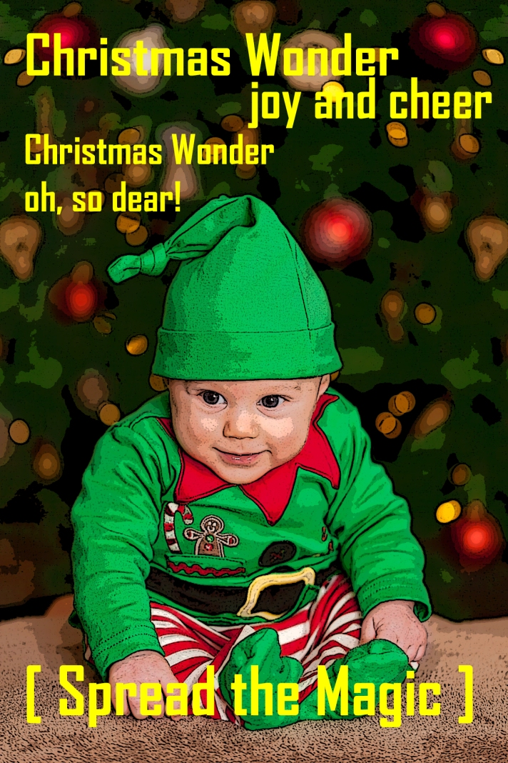 (A)PIC103Christmasperson-holiday-people-cute-41173 RLWhiteSayings120119